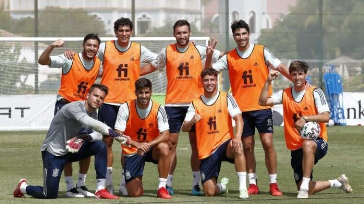 Tim Olimpiade Paling Berharga Spanyol