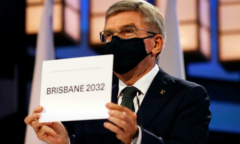 Brisbane menjadi tuan rumah Olimpiade 2032