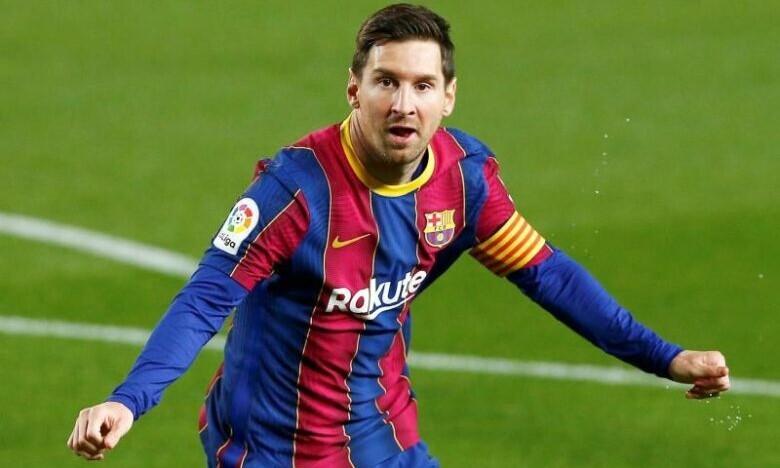 Messi masih pemain dengan bayaran tertinggi