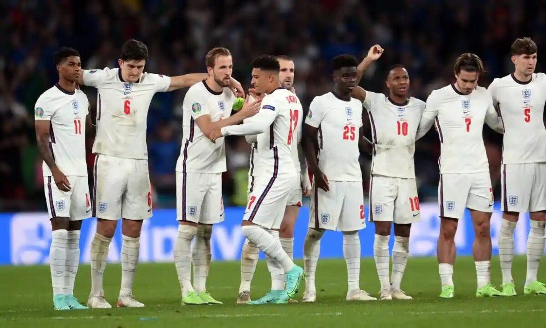 Kane: 'Pemain Inggris akan menderita selama sisa karir mereka'