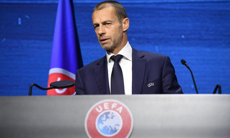 UEFA menghadapi kompensasi besar jika Real, Barca dan Juventus tersingkir