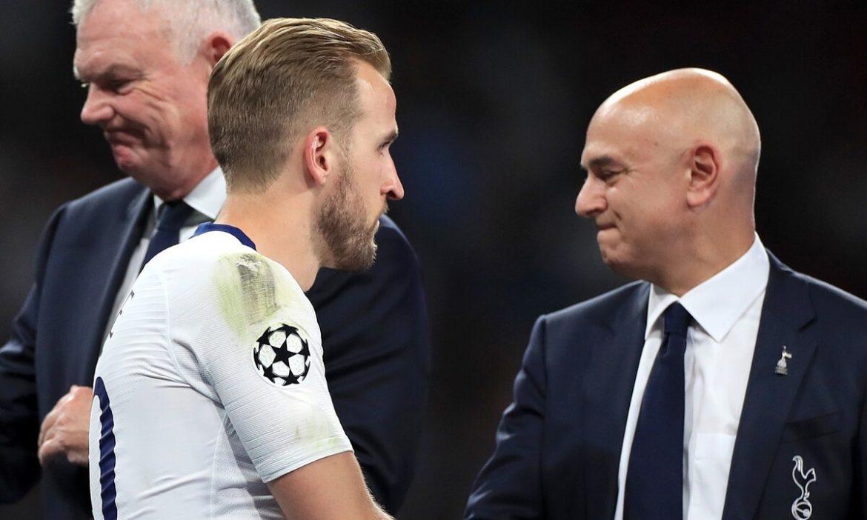 Harry Kane diprediksi akan berhenti berlatih di Tottenham