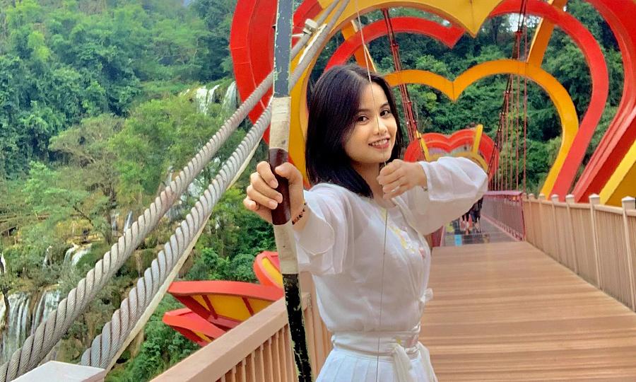 Panahan Anh Nguyet – pemain pembuka Vietnam di Olimpiade