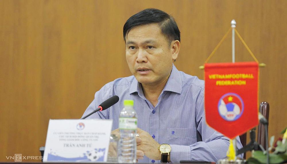 Presiden VPF: 'V-League belum ditutup'