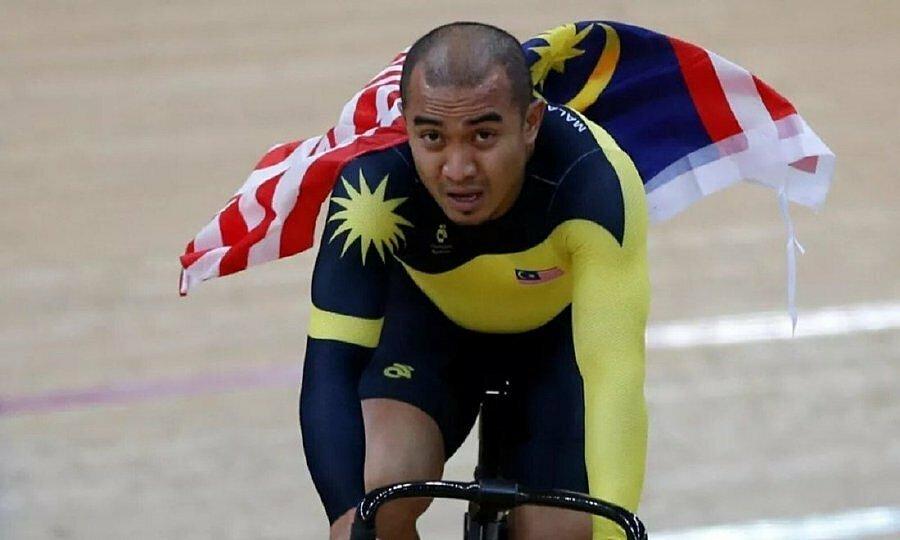 Malaysia, Filipina mengincar emas Olimpiade pertama