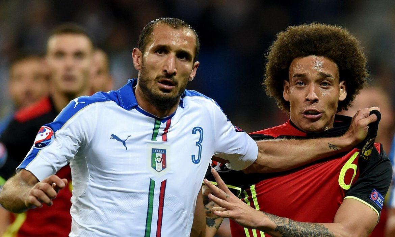 Belgia – Italia: Perang hebat antara dua tim pemenang