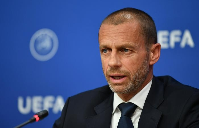 UEFA mengakui ketidakadilan dalam penyelenggaraan Euro
