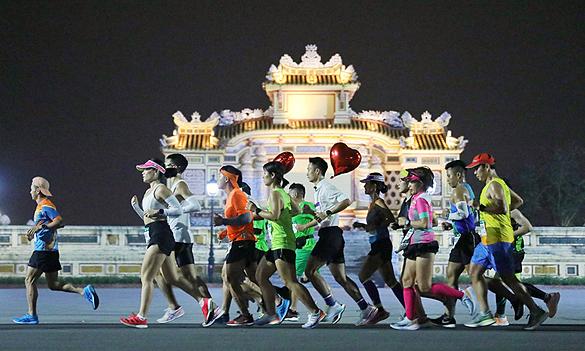 Balapan VM Hue 2022 menjual tiket 'super awal' hingga 16 Agustus