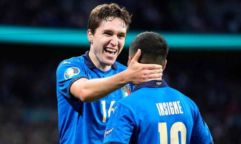 Barzagli: 'Chiesa atau Insigne akan mencetak gol melawan Inggris'