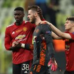 Man Utd menyesal membayar gaji De Gea yang tinggi