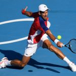 Djokovic menang mudah di babak pertama Olimpiade