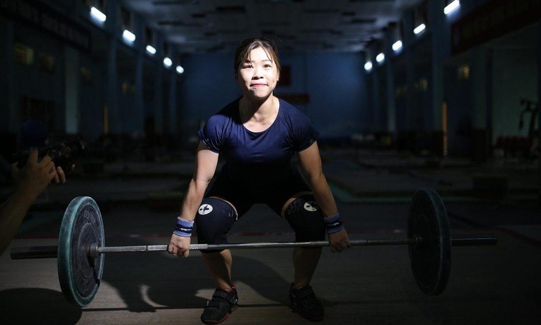 Jadwal pertandingan Vietnam pada 27 Juli: Menunggu kabar baik dari angkat besi