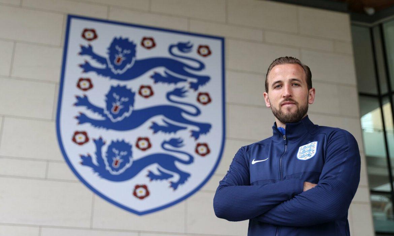 Kane: 'Memenangkan Euro lebih mulia dari piala klub mana pun'