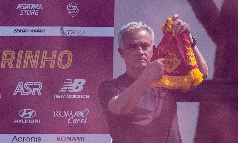 Mourinho: 'Saya akan dibunuh jika saya mengatakan Italia kalah dari Belgia'