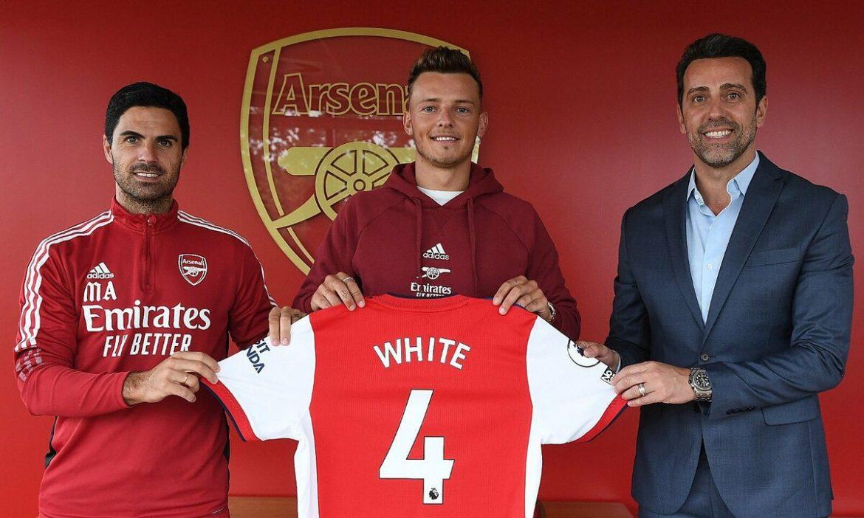 Arsenal debutkan gelandang $69 juta