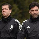Mengapa Serie A langka untuk kiper Italia?