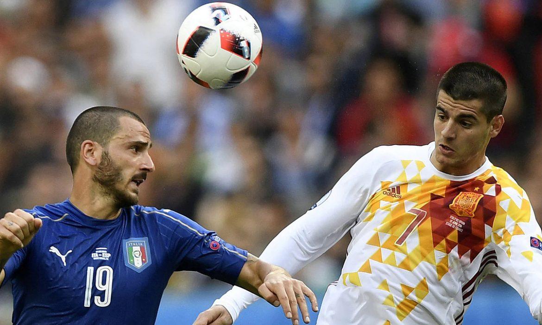 Mourinho: 'Italia lebih kuat dari Spanyol'