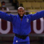Petarung judo memenangkan kanker, memenangkan kejayaan Olimpiade