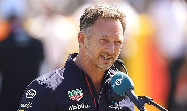 Pemimpin tim Red Bull: 'Verstappen bisa saja mati'