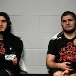 Mantan juara UFC mengungkapkan Khabib bisa muncul kembali