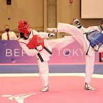Boxer Kim Tuyen – Juara Asia melangkah keluar dari Olimpiade