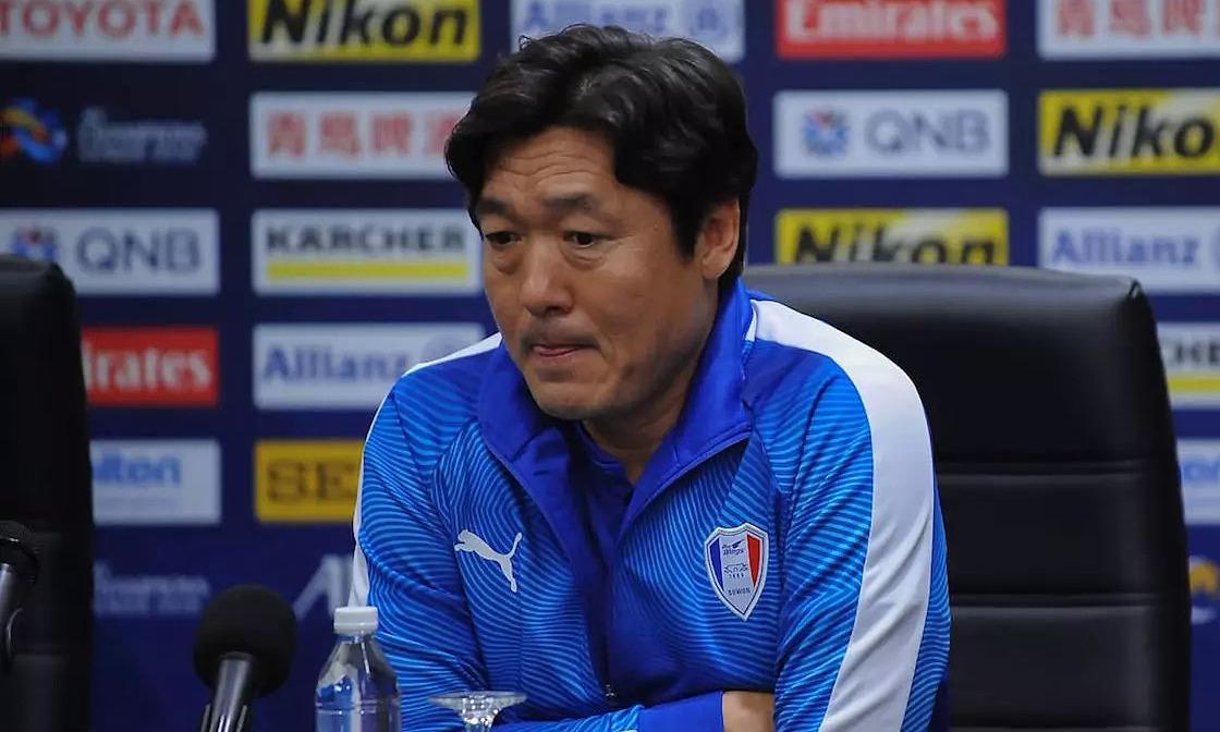 Thailand bertujuan untuk menyewa pelatih Korea untuk menggantikan Nishino