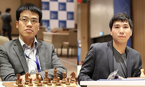 Quang Liem vs Wesley So