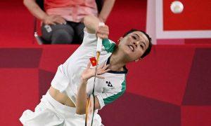 Jadwal pertandingan Vietnam pada 28 Juli: Thuy Linh mencari kemenangan kedua?