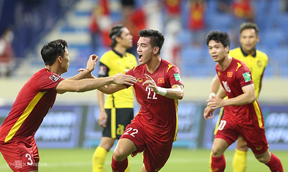 Tim Vietnam diperbolehkan bermain di kandang sendiri pada kualifikasi Piala Dunia 2022