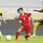 Cong Phuong mundur dari pertandingan Arab Saudi