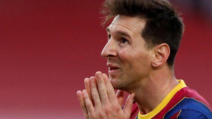 Freixa: 'Messi terbaik dalam sejarah, tetapi berusia 34 tahun'