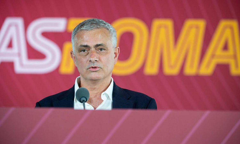 Mourinho: 'Bencana saya adalah pencapaian orang lain'