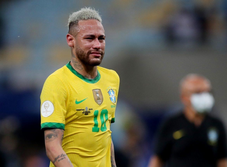 Muller: 'Neymar tidak sebanding dengan uang yang dikeluarkan PSG'