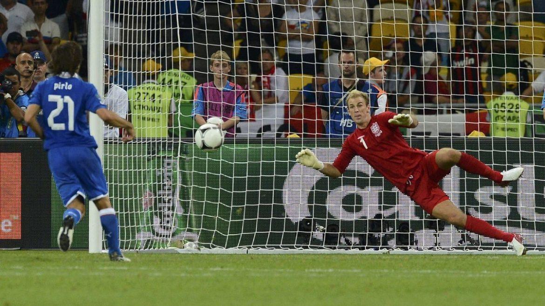 Carragher: 'Final Euro ditentukan melalui tendangan penalti'