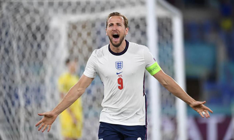Inggris mengalahkan Ukraina 4-0 di perempat final Euro