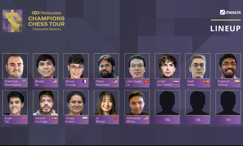 Quang Liem kembali diundang ke turnamen catur Carlsen