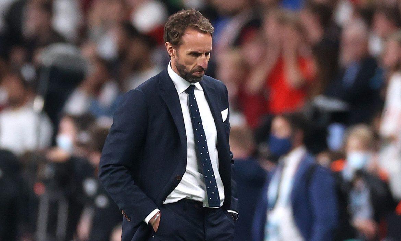 Pakar 'memakzulkan' Gareth Southgate