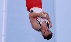 Phuong Thanh dan Thanh Tung keduanya gagal di Olimpiade
