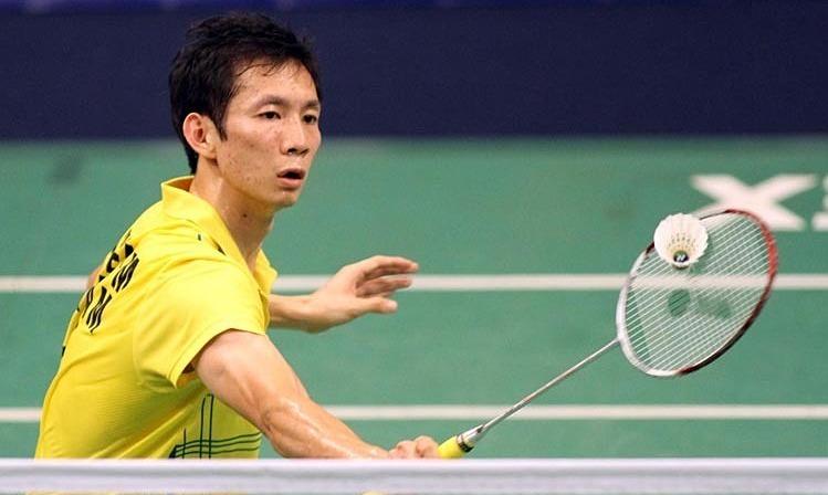 Nguyen Tien Minh – pohon kehidupan di Olimpiade