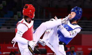 Kim Tuyen tidak lagi memiliki kontes medali