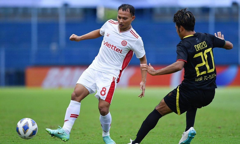 Viettel membantu Vietnam mendapatkan lebih banyak kursi di kualifikasi Liga Champions AFC