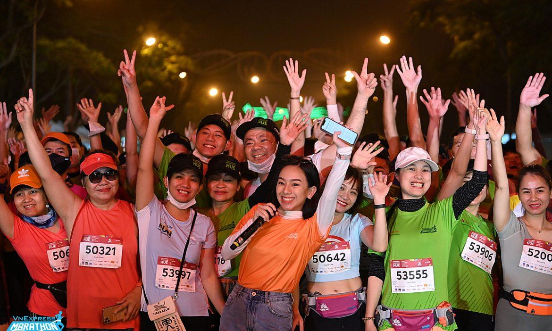 w88alternatif Marathon Hue 2022 membuka pendaftaran