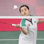 Thuy Linh tersentuh oleh kemenangan Olimpiade pertamanya