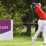 Olimpiade Golf terlambat dari jadwal
