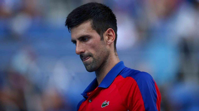 Musuh Terbesar Djokovic