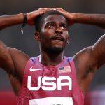 Kaki tercepat di dunia dikejutkan di semi final 100m