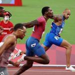 Orang Italia marah karena Jacobs dicurigai doping