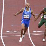 Perjalanan menemukan ayah dari pewaris Usain Bolt