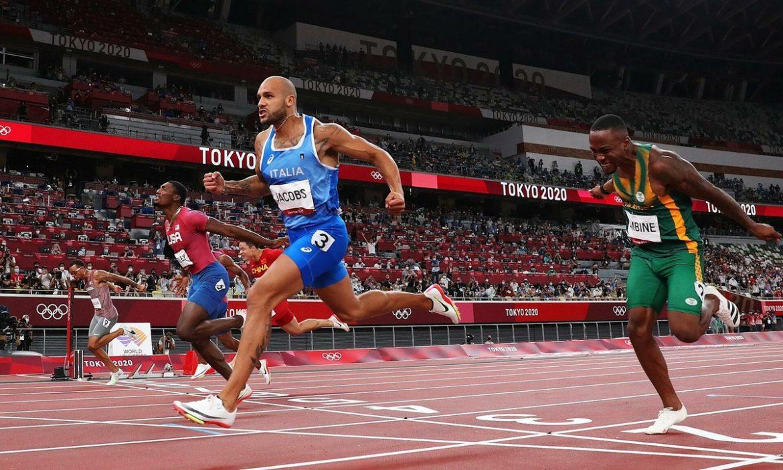 Pelatih Italia: 'Jacobs dapat berlari 100m dalam waktu kurang dari 9 detik 70'