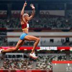 Atlet Venezuela pecahkan rekor dunia lompat tiga kali